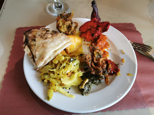 Dale`s Indian Cuisine