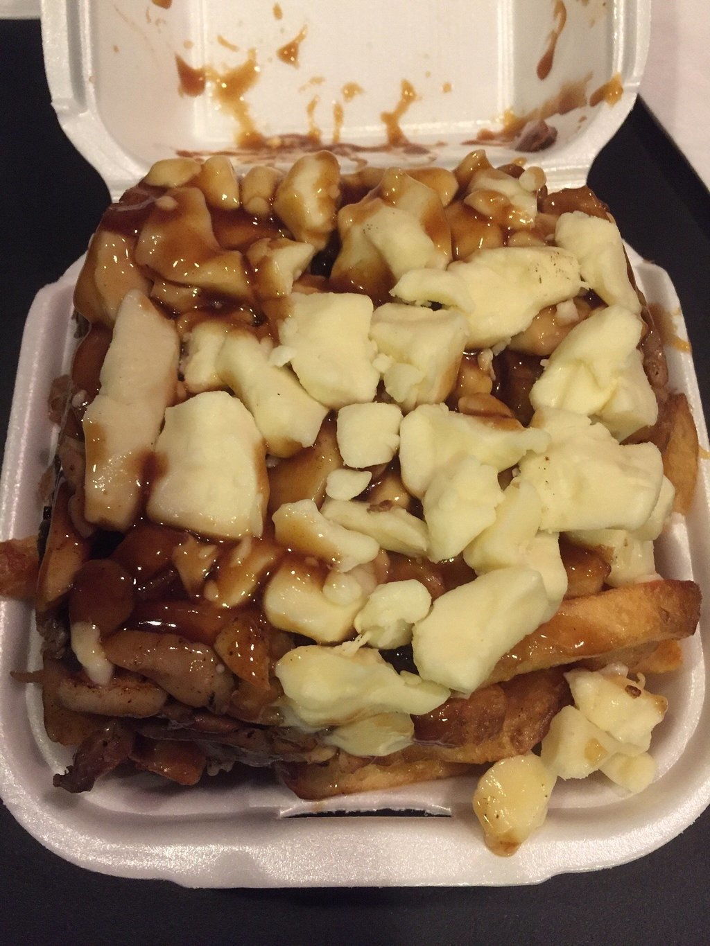 Frenchy`s Poutinery